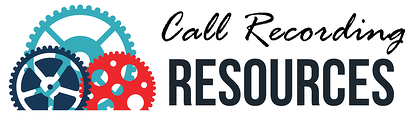 Call recording resources-1