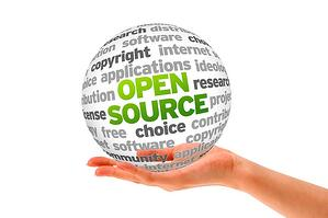 Open source globe